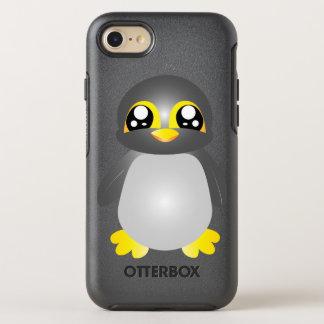Capa Para iPhone 8/7 OtterBox Symmetry otterbox do pinguim