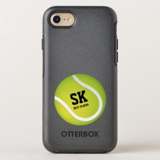 Capa Para iPhone 8/7 OtterBox Symmetry Pagador da bola de tênis o melhor  