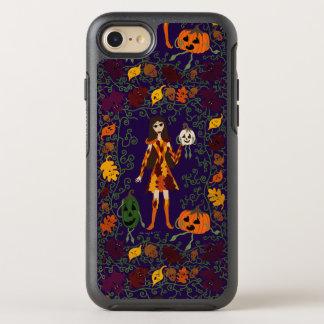 Capa Para iPhone 8/7 OtterBox Symmetry País das fadas do outono