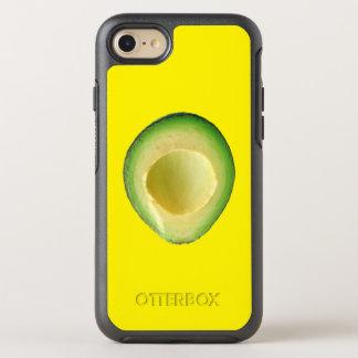 Capa Para iPhone 8/7 OtterBox Symmetry Perito amarelo do abacate