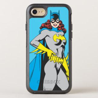 Capa Para iPhone 8/7 OtterBox Symmetry Poses de Batgirl