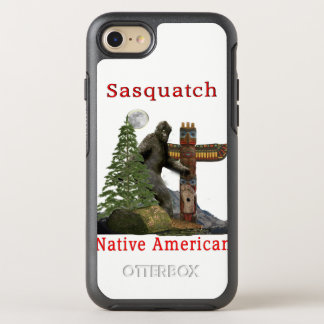Capa Para iPhone 8/7 OtterBox Symmetry produtos do sasquatch