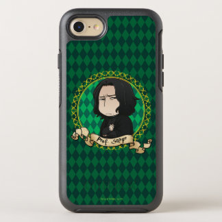 Capa Para iPhone 8/7 OtterBox Symmetry Professor Snape do Anime