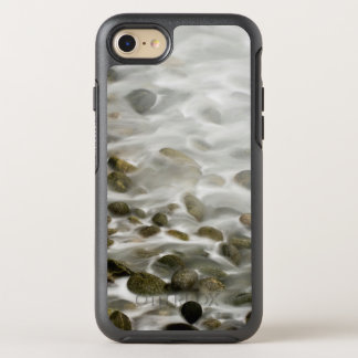 Capa Para iPhone 8/7 OtterBox Symmetry Reserva de pedra do estado de Lobos do ponto da
