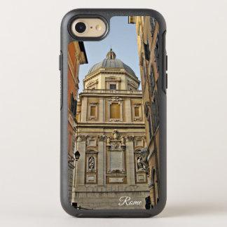 Capa Para iPhone 8/7 OtterBox Symmetry Roma a colagem da cidade eterno
