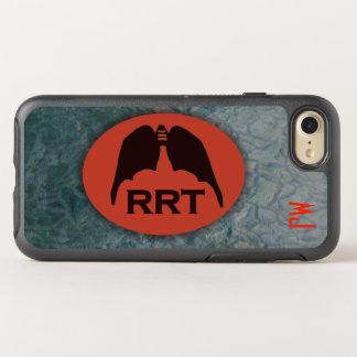 Capa Para iPhone 8/7 OtterBox Symmetry RRT RESPIRATÓRIO CUSTOMIZÁVEL por Slipperywindow