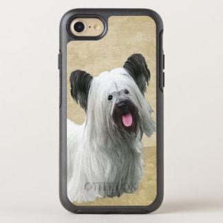 Capa Para iPhone 8/7 OtterBox Symmetry Skye Terrier