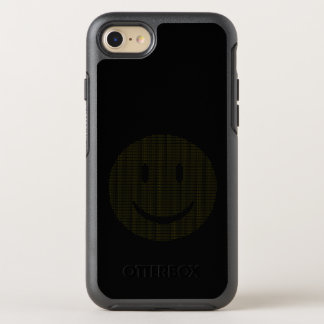 Capa Para iPhone 8/7 OtterBox Symmetry Smiley face feito dos smileys face