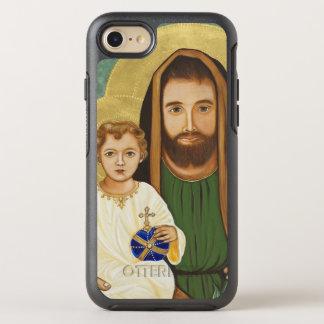 Capa Para iPhone 8/7 OtterBox Symmetry St Joseph