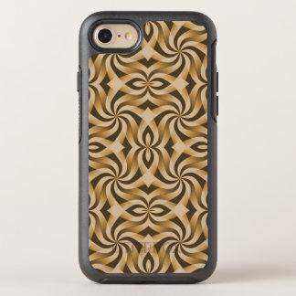 Capa Para iPhone 8/7 OtterBox Symmetry Taupe elegante