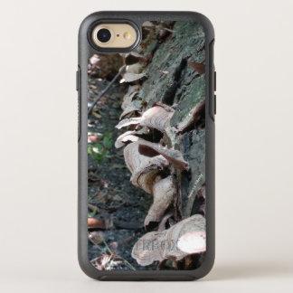 Capa Para iPhone 8/7 OtterBox Symmetry Telefone Casr do cogumelo