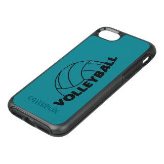 Capa Para iPhone 8/7 OtterBox Symmetry Voleibol