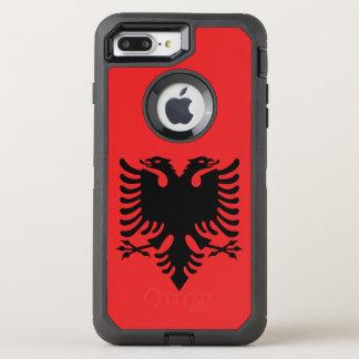 Capa Para iPhone 8 Plus/7 Plus OtterBox Defender Albânia