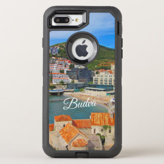 Capa Para iPhone 8 Plus/7 Plus OtterBox Defender Budva Montenegro