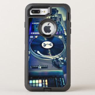 Capa Para iPhone 8 Plus/7 Plus OtterBox Defender Capas de iphone da plataforma giratória