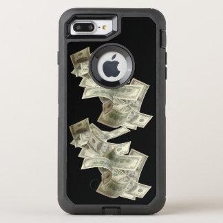 Capa Para iPhone 8 Plus/7 Plus OtterBox Defender Caso de queda de Otterbox do dinheiro