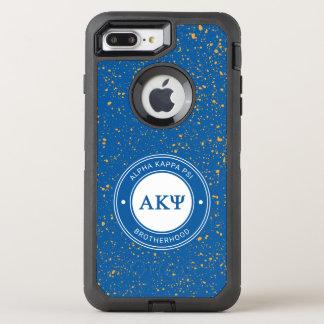 Capa Para iPhone 8 Plus/7 Plus OtterBox Defender Crachá alfa da libra por polegada quadrada | do