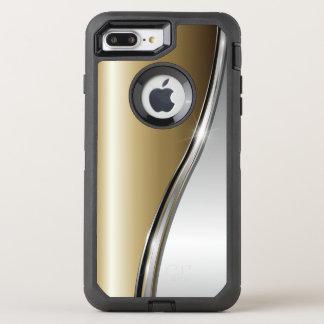 Capa Para iPhone 8 Plus/7 Plus OtterBox Defender Defensor positivo Serie do iPhone 6 de Apple do