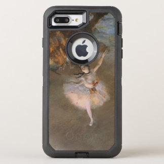 Capa Para iPhone 8 Plus/7 Plus OtterBox Defender Desgaseifique a estrela