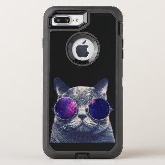 Capa Para iPhone 8 Plus/7 Plus OtterBox Defender Exemplo positivo do defensor do iPhone 7 feitos