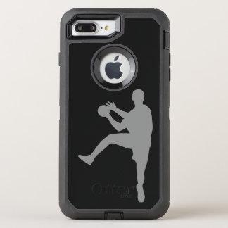 Capa Para iPhone 8 Plus/7 Plus OtterBox Defender Handball
