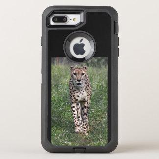 Capa Para iPhone 8 Plus/7 Plus OtterBox Defender iPhone 7 de Apple da chita positivo