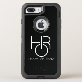 Capa Para iPhone 8 Plus/7 Plus OtterBox Defender iPhone do logotipo de HOR 8 Plus/7 mais o exemplo
