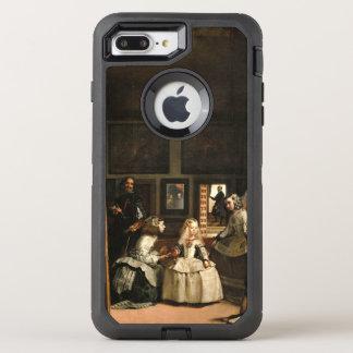 Capa Para iPhone 8 Plus/7 Plus OtterBox Defender Las Meninas