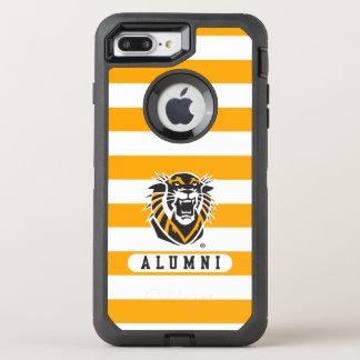 Capa Para iPhone 8 Plus/7 Plus OtterBox Defender O forte faz feno alunos do estado |