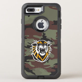 Capa Para iPhone 8 Plus/7 Plus OtterBox Defender O forte faz feno o estado | Camo