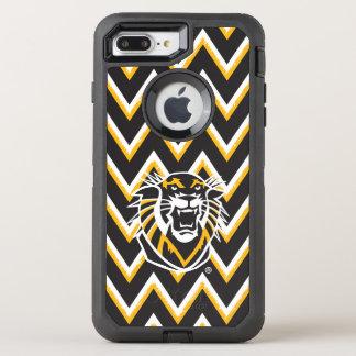 Capa Para iPhone 8 Plus/7 Plus OtterBox Defender O forte faz feno o teste padrão do estado |