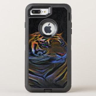 Capa Para iPhone 8 Plus/7 Plus OtterBox Defender Otterbox de Apple, caso positivo do iphone 6,