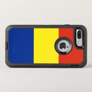 Capa Para iPhone 8 Plus/7 Plus OtterBox Defender Romania