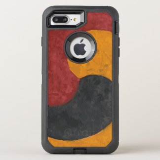 Capa Para iPhone 8 Plus/7 Plus OtterBox Defender TaeGuk