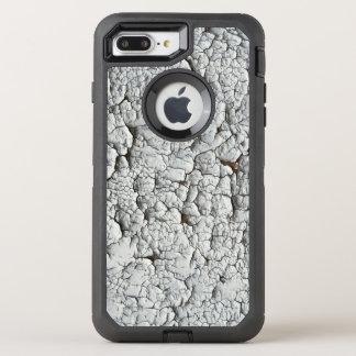 Capa Para iPhone 8 Plus/7 Plus OtterBox Defender Textura de madeira