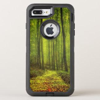 Capa Para iPhone 8 Plus/7 Plus OtterBox Defender Trajeto nas madeiras