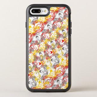 Capa Para iPhone 8 Plus/7 Plus OtterBox Symmetry A senhorita pequena Luz do sol | todo sorri teste