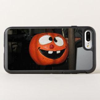 Capa Para iPhone 8 Plus/7 Plus OtterBox Symmetry Abóbora louca