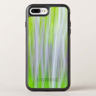 Capa Para iPhone 8 Plus/7 Plus OtterBox Symmetry Abstrato da fuga do rio das árvores | Yakima de