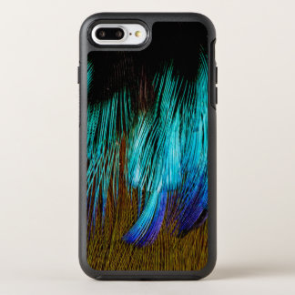 Capa Para iPhone 8 Plus/7 Plus OtterBox Symmetry Abstrato da pena de Motmot