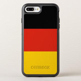 Capa Para iPhone 8 Plus/7 Plus OtterBox Symmetry Alemanha