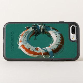 Capa Para iPhone 8 Plus/7 Plus OtterBox Symmetry Anel de vida