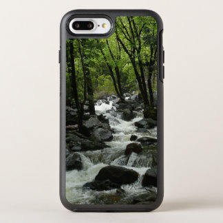 Capa Para iPhone 8 Plus/7 Plus OtterBox Symmetry Angra de Bridalveil no parque nacional de Yosemite