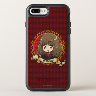 Capa Para iPhone 8 Plus/7 Plus OtterBox Symmetry Anime Hermione Granger