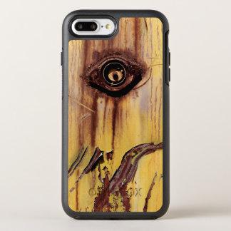 Capa Para iPhone 8 Plus/7 Plus OtterBox Symmetry Arte da oxidação - divertimento legal original