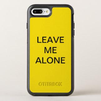 CAPA PARA iPhone 8 PLUS/7 PLUS OtterBox SYMMETRY AUMENTANDO A CONSCIÊNCIA