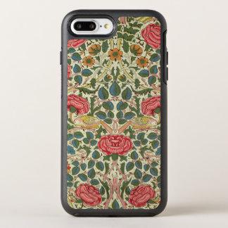 """Capa Para iPhone 8 Plus/7 Plus OtterBox Symmetry """"Aumentaram"""", 1883 (o algodão impresso)"""