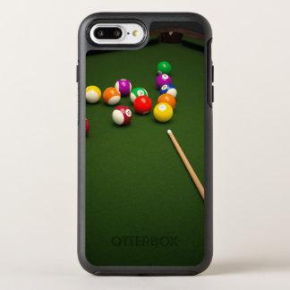 Capa Para iPhone 8 Plus/7 Plus OtterBox Symmetry Bilhar