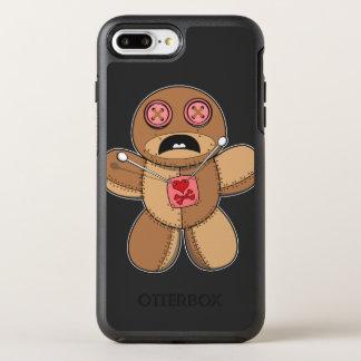 Capa Para iPhone 8 Plus/7 Plus OtterBox Symmetry Boneca do Voodoo
