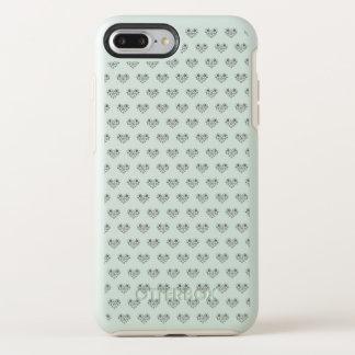 Capa Para iPhone 8 Plus/7 Plus OtterBox Symmetry box de lontra Apple 8 Plus/7 iPhone Plus - Hearts